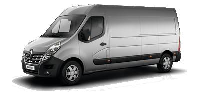 Renault Master Idea Rent