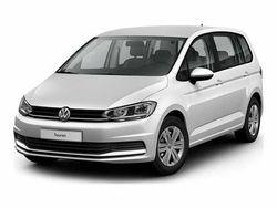 Volkswagen Touran TDI automatica Business 7 posti Idea Rent